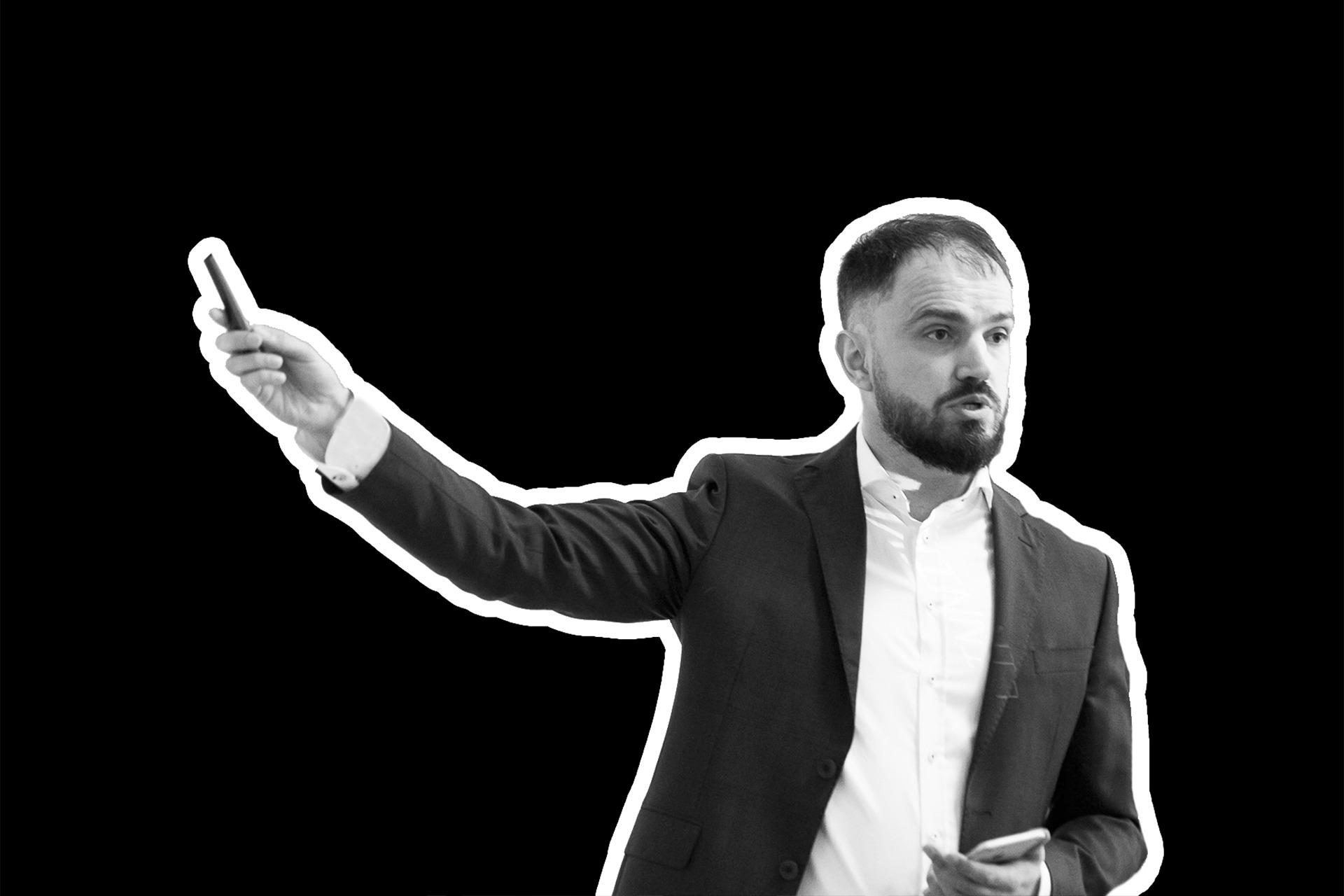 Как стать настоящим бренд-лидером?